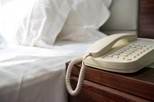 Telephone Bug Sweep Services