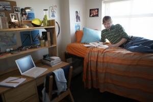 Dorm Room Bug sweeps