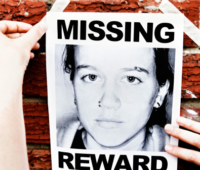tn missing persons investigations