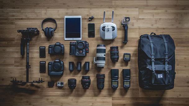 detect hidden camera basics